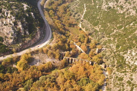 The Aqueduct (Agios Georgios)